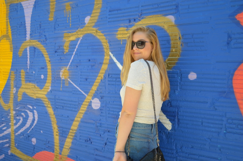 yellow blue wall sophia edit
